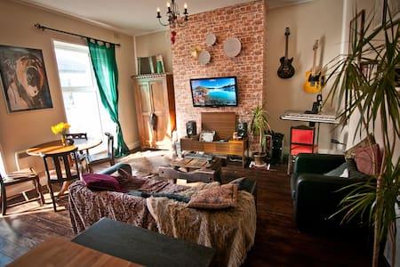 Private room in Cork epicentre