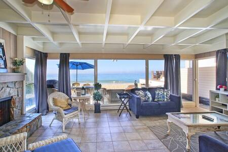 Cottage on the Ocean - Dom