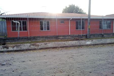 propietario - Guayabo
