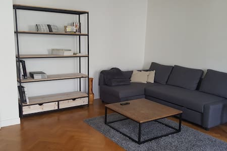 Cosy Apt / 10 min walk from Pte de Versailles Expo - Issy-les-Moulineaux