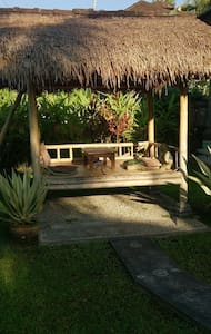 Charming Guesthouse in Ricefields