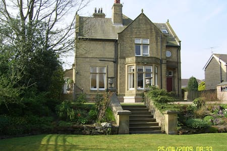 The Manor Guest House - Cullingworth
