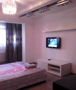 VIP квартира с дизайнерским ремонто