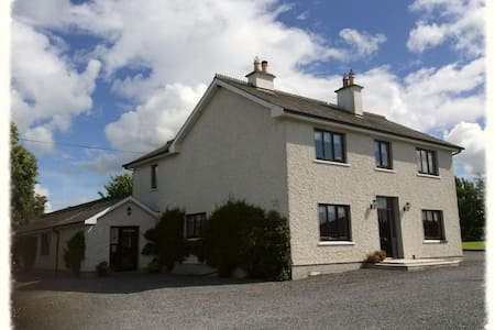 Coolkerry house - Bed & Breakfast