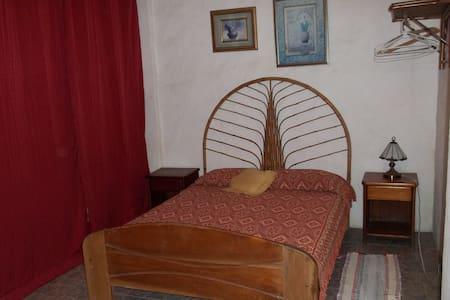 Casa Buena Vista B & B room 1 - Manuel Antonio - Bed & Breakfast