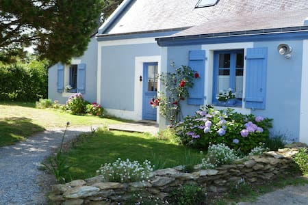 Les Agapanthes - Bed & Breakfast