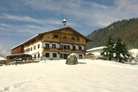 Willkommen zu hause! Mountain Beach - Kirchdorf in Tirol - Szoba reggelivel