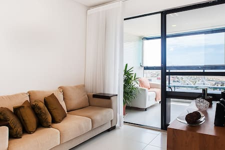Cati_Apartment Salvador 2  - Salvador - Apartment