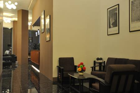 Serviced Standard Room  - Appartement