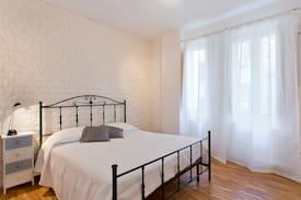 Sofias House - 60 mq - wi fi free