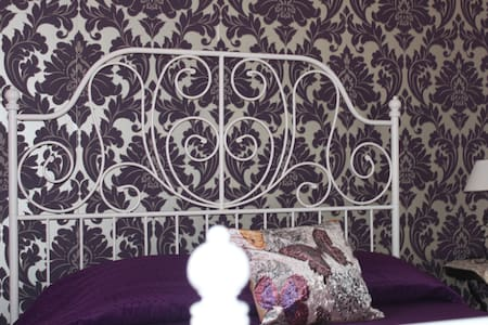 A Bela Piscosa - Quarto 2 - Sesimbra - Bed & Breakfast