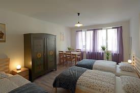 Picture of Three-bed room in Interlaken