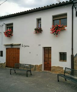 Cozy house Torrelles Foix up to 5 - Torrelles de Foix - Casa