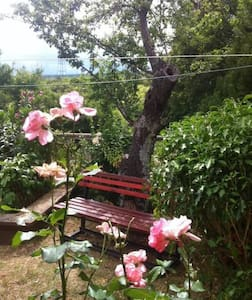 Holiday home Vendi in Labin - Wohnung