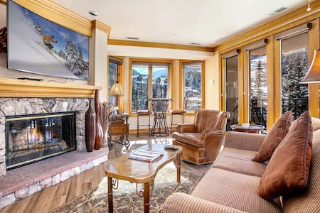 Beaver Creek Lodge Condo, Steps to Lifts, Shopping and Dining, Year Round Pool & Hot Tub! - Beaver Creek