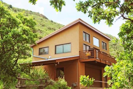 Casa Del Sol - Glenwood Springs - Appartement