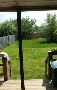 Room in a Beautiful house - Saint Catharines - House