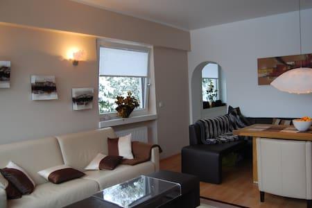Luxus-Apartment Alpenpanorama***** - Seefeld