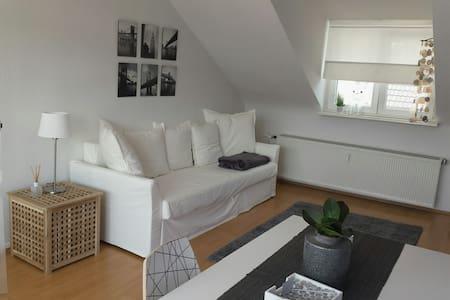 Rheinnähe und gute Anbindung vor den Toren Bonns - Bad Honnef - Apartment