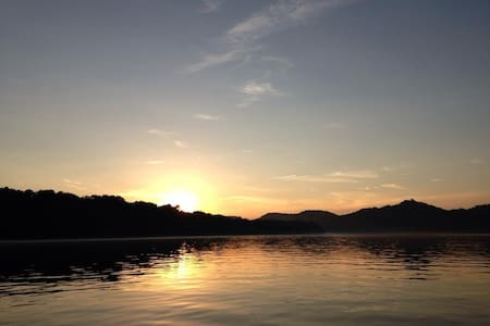 Relax at the Lake House at Cordell Hull - Carthage - Haus