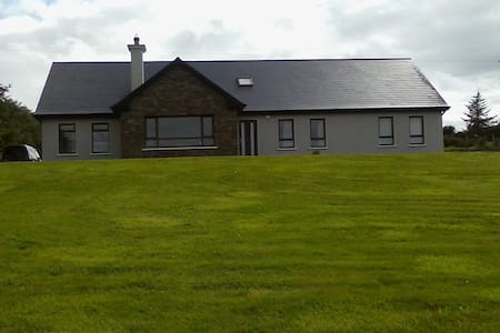 Cosy Cottage heart of Kerry! 5 mins from Listowel - Duagh - Cabana