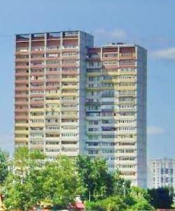 2 к.кв рядом жд Крюково - Appartamento