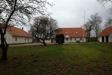 Private Studio close to Legoland - Randbøl - Bed & Breakfast