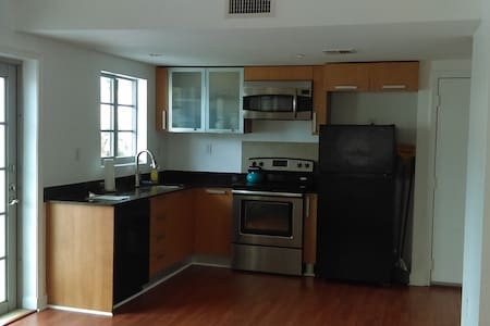 Beautiful Apartment in South Beach! - Miami Beach - Apartment