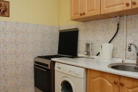 Лучшая квартира в хорошем районе - Staropyshminsk - Wohnung
