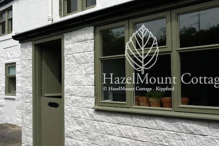 Hazelmount Holiday Cottage - Kippford