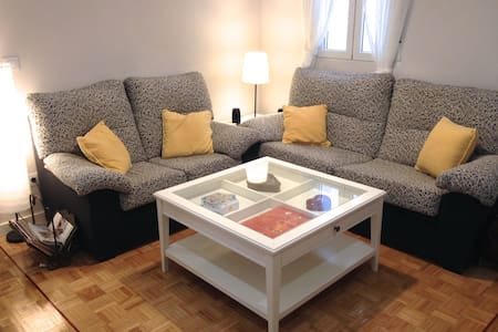 SALE! New Condo in Downtown Madrid!