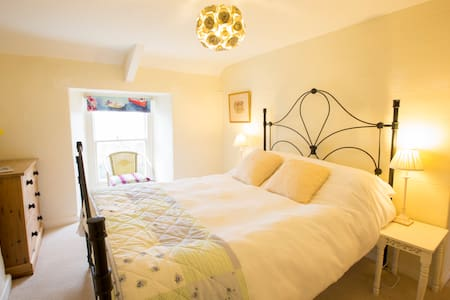 Bed & Breakfast - Shared Bathroom - Wikt i opierunek