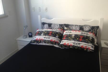 Cozy apartment in Rio de Janeiro