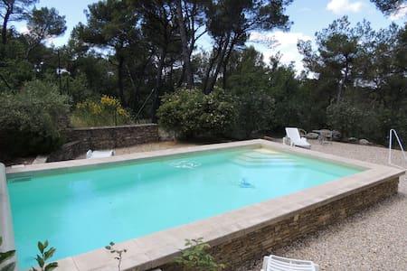 Ressourcement au soleil de Provence - House