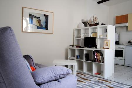 gite cœur historique de PEZENAS - Pézenas - Apartment