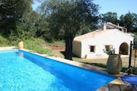 Villa in Pelekas, Corfu  - Korfu