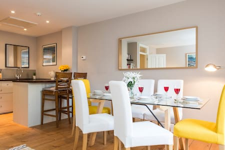 Chic Apartment in Central London
