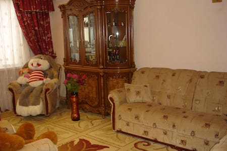 Charming Apartment in Khujand - Apartment