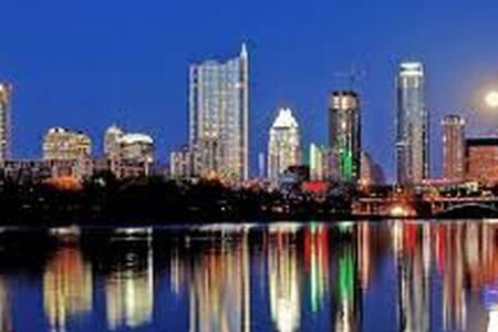 Hyde Park 1 BR Apartment - Austin - Apartment
