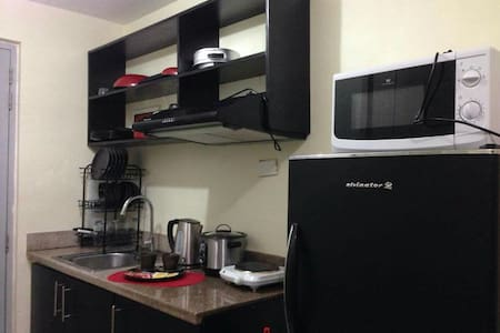 Fully Furnished 1BR Condo for Rent