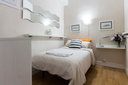 Single room in the Old Town WIFI - Saint-Sébastien