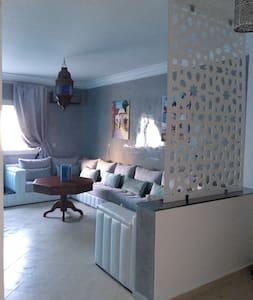 Bel Appartement à Martil - Apartment