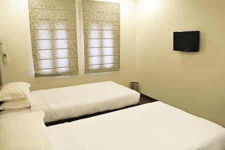 Luxurious| Ballygunge | WiFi | Breakfast - Kolkata - Rumah Tamu