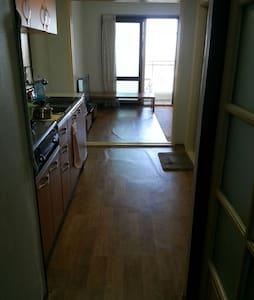 청초호 야경 하우스 - Apartment