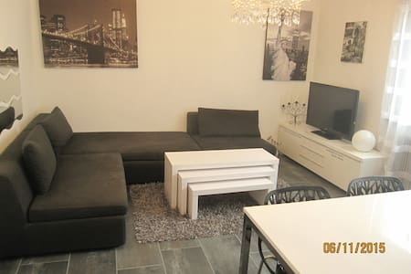 Confortable et fonctionnel F3 ! - Appartement