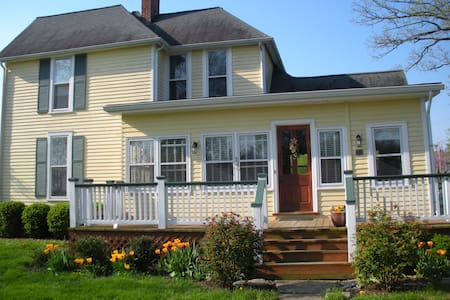 Homeplace Bed & Breakfast  - Szoba reggelivel