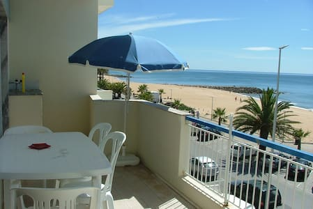 T1 for rent, sea front for holidays - Apartamento