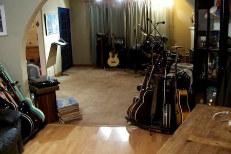 KultureShoq Studios, Music & Arts - Littlerock