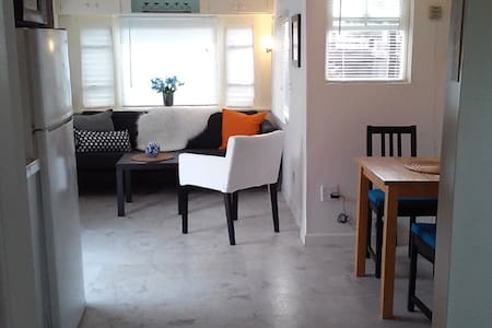 Sunny Garden and Private 1BDR - Berkeley - Andet