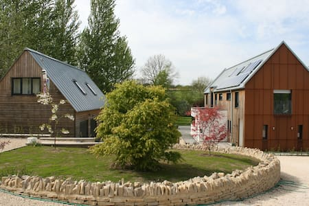 New 2BD annexe in Cotswolds village - Upper Oddington - Hus